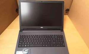 dell inspiron 5000 5559 i7 laptop £599 @ Dell