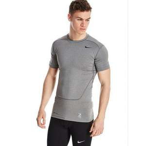 Nike Pro Combat Core tops and shorts £9 JD Sports