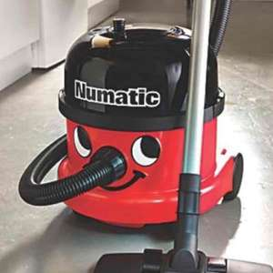 Numatic Henry Hoover was £99.99 now £69.99 at Screwfix (collection only)