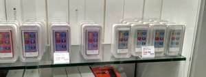 ipod nano 16gb. £49.99 @ Waitrose Salisbury.