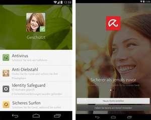 "Avira Antivirus Security PRO fopr Android ""IF YOU NEED IT"""