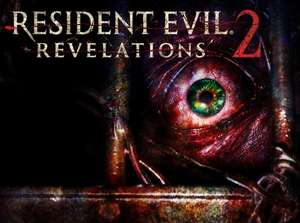 ** Resident Evil Revelations 2 PS4 / Xbox One now £8.50 @ Tesco **
