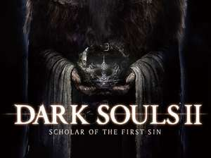 ** Dark Souls II Scholar of the First Sin PS4 / Xbox One now £9.50 @ Tesco **