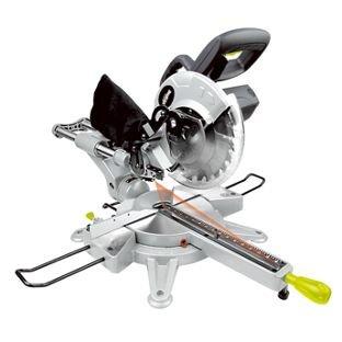 Challenge Xtreme 210mm Sliding Mitre Saw with Laser - 1700W down £64.99 @ Argos