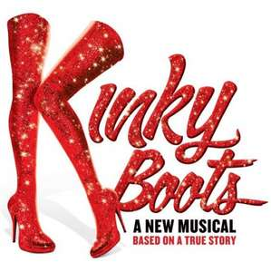 Free tickets to see Kinky Boots musical in West End (Adelphi Theatre) on Monday 18th January 2016 (Queuing required)