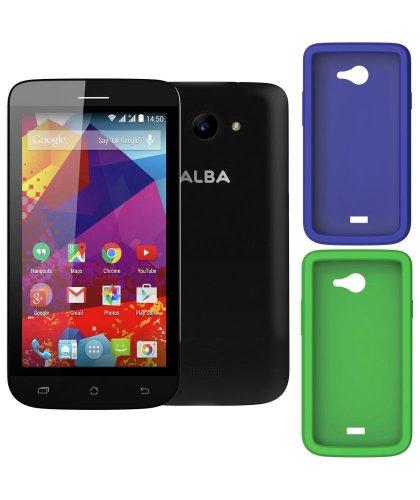 "Argos Sim Free Alba 4"" Mobile Phone. £49.95 @ Argos"