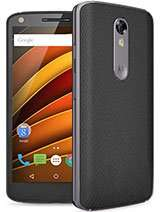 Moto X Force (Black Nylon) £449 Sim Free @ Tesco Direct Online