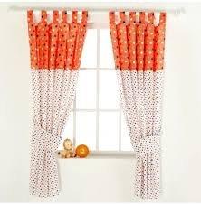 Childrens Red Kite nursery curtains £5 @ Tesco C&C
