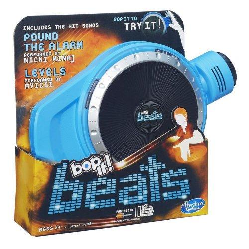 Bop It Beats - £5.50 instore @ Tesco
