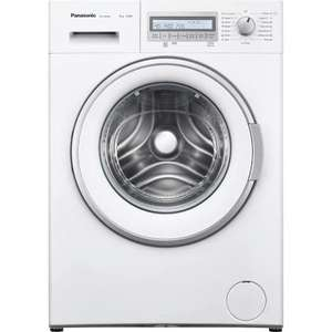 Panasonic NA-148VB6WGB A+++ 8kg Washing Machine 5 years warranty £348.18 (using giveme5 code) + £45 cashback @ the SSE shop