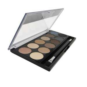 MUA eye makeup palettes on sale - From £3 @ MUA (postage £3.95/free over £30) Extra 20% off also available if sigining up to newsletter!