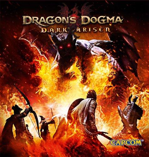 Dragon's Dogma: Dark Arisen £14.25 (After discount code) @ CDKeys (STEAM)