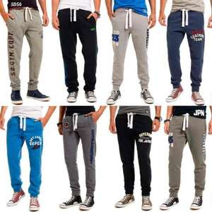 Superdry joggers £22.99 @ eBAY Superdry  Store