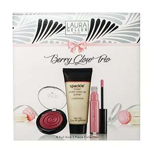 Laura Geller - Berry Glow Collection - £9.99 (+£1.95 postage/free over £15) @ Beautybay (RRP: £32)