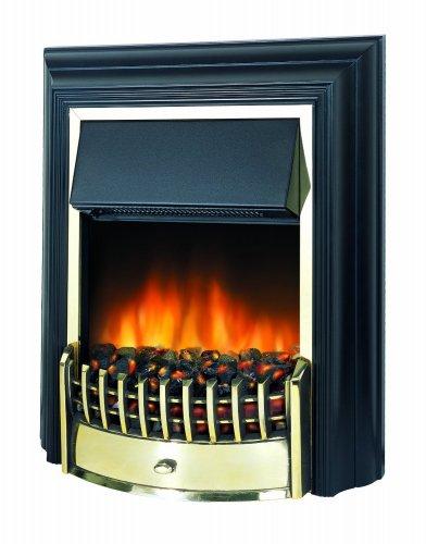 Dimplex CHT20 Cheriton Freestanding Optiflame Electric Fire £86.99 @ Amazon