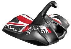 MINI Snow Rocker (BMW MINI Slegde Sleigh) £19.99