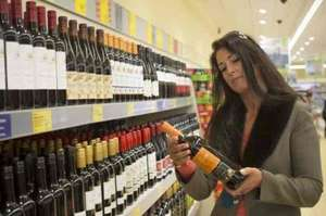 Aldi Wines For Sale Online With Free Delivery