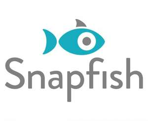 Free £5 Snapfish Credit (works on delivery too) = Free 15x10 Photo Poster delivered -   Free Valentines Card delivered - Free 24 Photo Stickers delivered - Free Photo magnet delivered