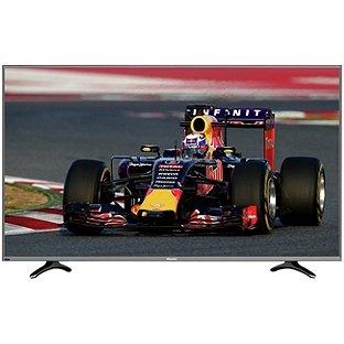 Hisense 50EC591U  50 Inch 4K Ultra HD Smart LED TV - Argos - £449.99