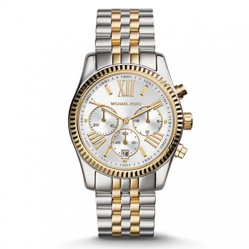 Michael Kors MK5955 Chronograph Bracelet Watch £99.99 C&C @ Ernest Jones