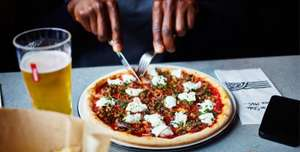 Time out offers: 2 Courses for £10 or 3 for £14 at any London Pizza Express, @ Timeout Offers