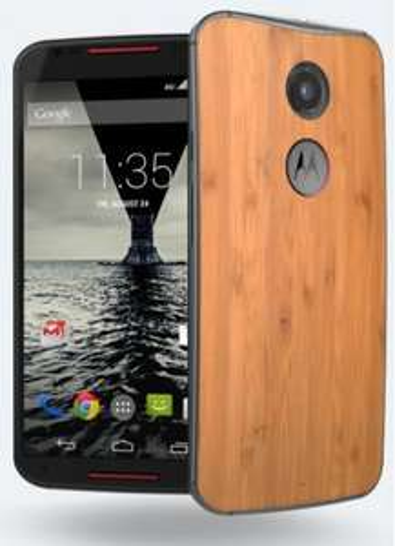 Moto X 32GB 2nd Gen Moto Maker Options £199.00 / £169.15 unidays - 15% @ Motorola