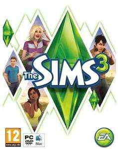 The Sims 3 - £6.66 (with 5% Facebook code) @ CDKeys