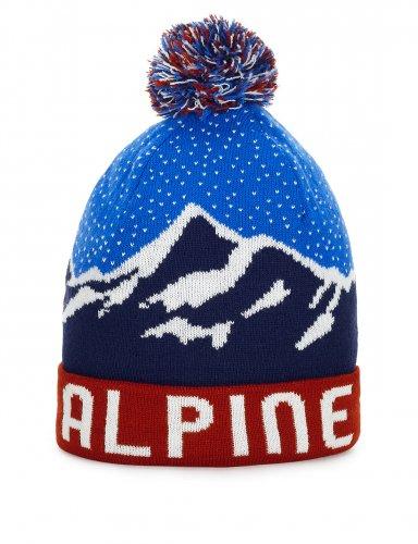 Alpine Beanie Hat £2.99 @ M&S