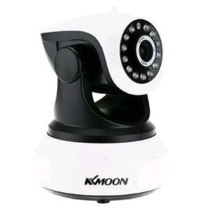 KKmoon HD 720p WiFi Wireless Camera w/ Smartphone Support £27.99 Sold by Feeego and Fulfilled by Amazon.