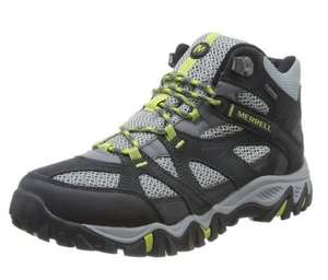Merrell Rockbit Mid Gore-Tex® Hiking Shoes £41.86 @ Amazon (limited sizes at this price)