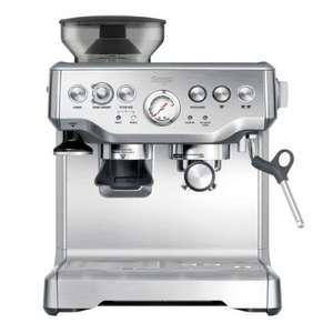 Sage by Heston Blumenthal Barista Express 15% OFF £419 @ iwantoneofthose