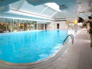 Free 1 day gym pass Q hotels 25 locations