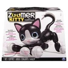 Zoomer Kitty £16 @ Tesco