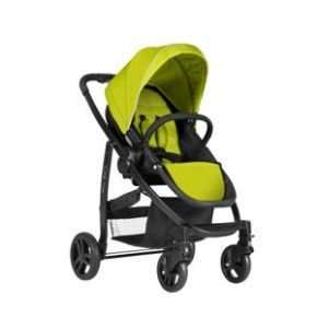 Graco Evo Pushchair in Lime green half price £90 (carrycot available seperately) @ Tesco direct