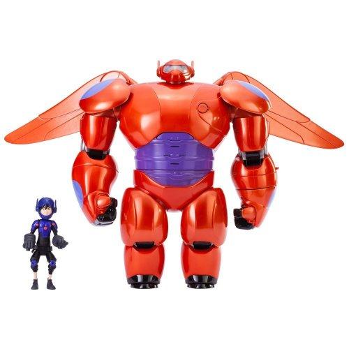 Disney Big Hero 6 Deluxe Flying Baymax 28cm £10 @ Tesco Direct