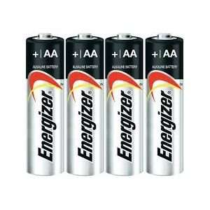 80 Energizer AA batteries for £10.99 at Bigpockets