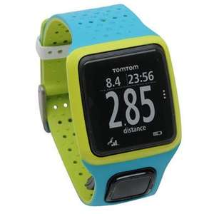 Tomtom Runner GPS watch - £54.98 - Sports Direct