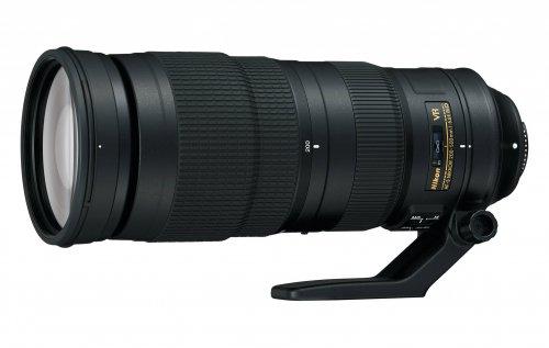 Nikon 200-500mm f5.6E ED VR AF-S Lens £875 @ portusdigital