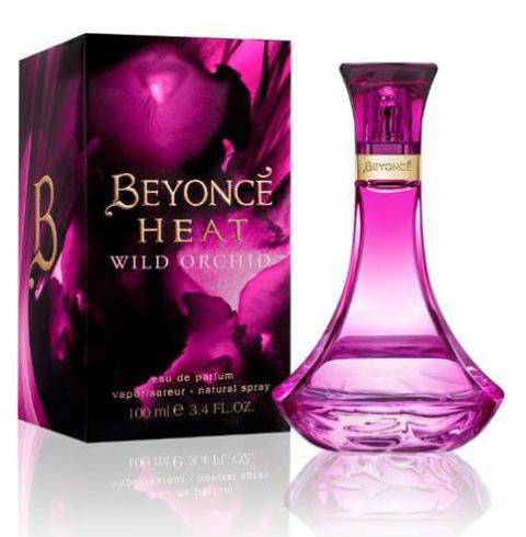 Beyoncé Heat Wild Orchid EDP £9.99 + £3.99 postage @  wowcher