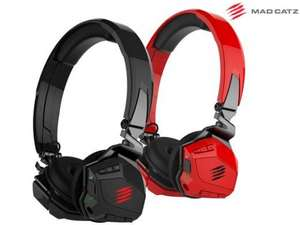 Mad Catz wireless gaming headphones £42.90 @ ibood down from £150??