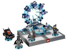 Xbox One Lego Dimensions starter pack on Ebay/ Zicotec Connect £59.99