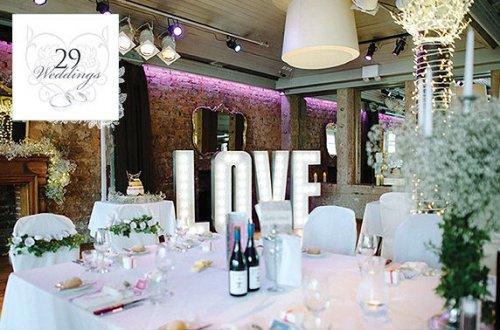 Glasgow wedding show free
