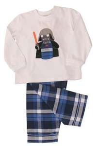 Up to 70%  off 100% Cotton Children's pyjamas + FREE delivery @Mini Vanilla via Notonthehighstreet
