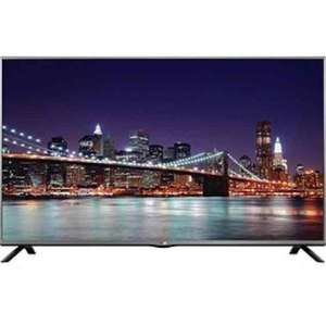"LG LF590V 49"" Smart Tv £399 @ Argos"