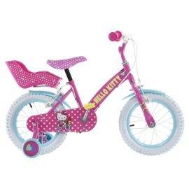 hello kitty bike £10.50 @ Tesco (Merthyr Tydfil)