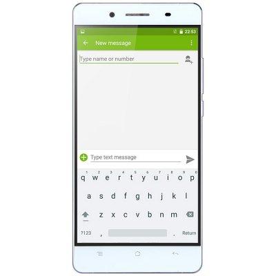 "Cubot X17 4G 5"" Smartphone £98.67 @ Gearbest"
