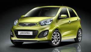 Brand New KIA Picanto 1.0 Scrappage Is Back (£2000) Birchwood West Sussex Branch £6095 after allowance