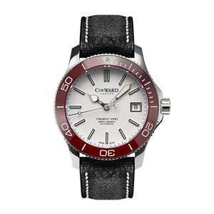 Christopher Ward Clearance Sale 50% Off