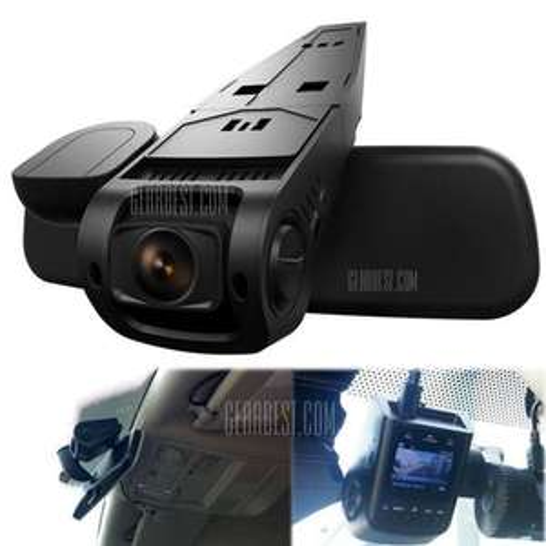 VIOFO A118C 1.5 inch H.264 1080P Car DVR Dash Cam @ Gearbest £32.88