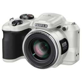 Fuji S8650 Digital Bridge Camera White 16MP 36x Optical Zoom  £59 @ Tesco Direct